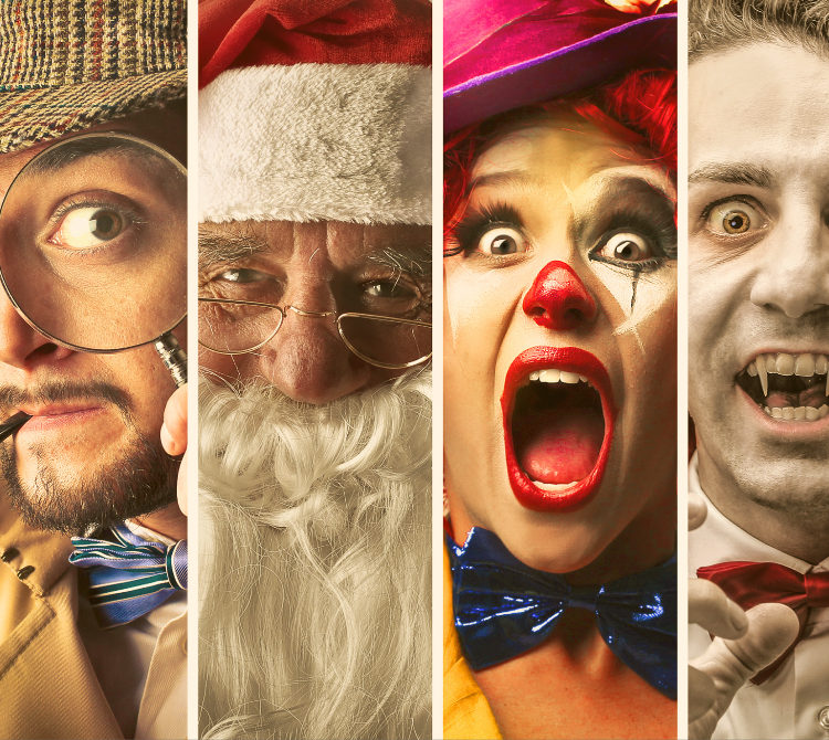 13 Tricks for Eye-Popping Halloween Displays