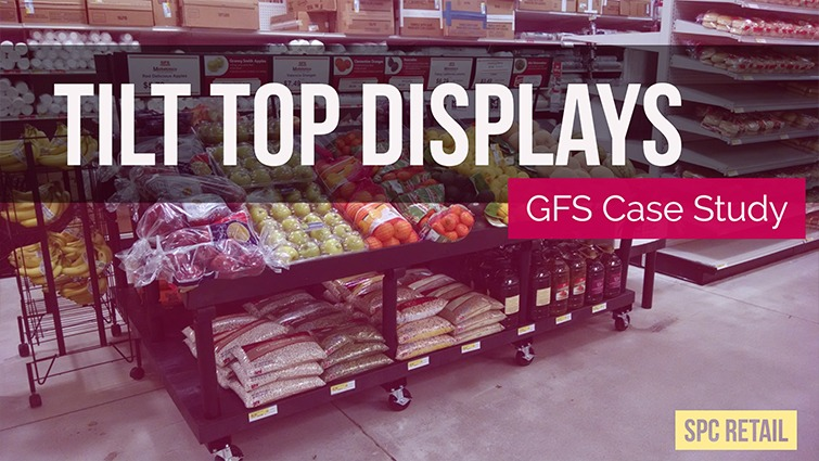 tilt top displays gfs case study