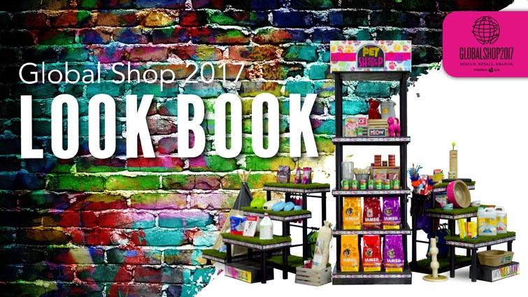 global shop 2017 look book