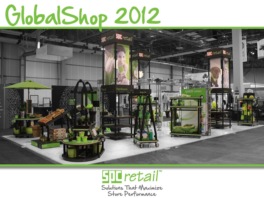 Cover of the 2012 Global Shop book