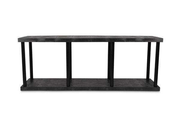 Soild Top Platform Display