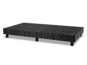 Double Stack Platform Display Grid Top