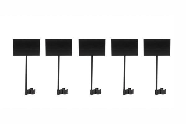 11x17 Sign Kit Set of 5