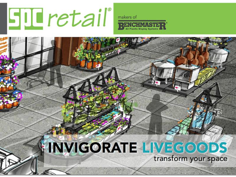 Cover of the Invigorate Livegoods book