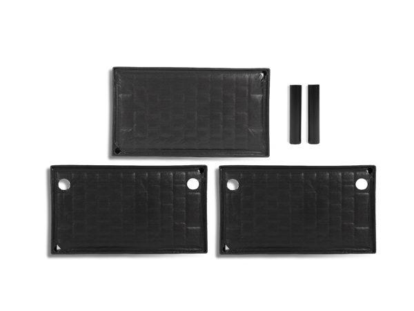 Three Step Display WaterBed™ Retrofit Kit