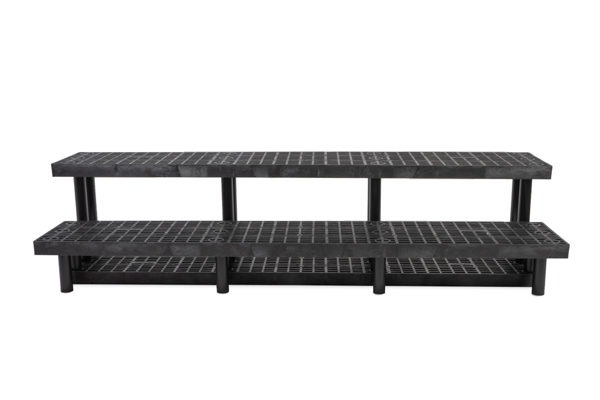 96-inch Two Step Wide Single Sided